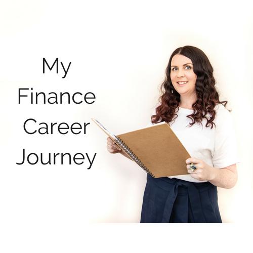 Finance Careers Coach