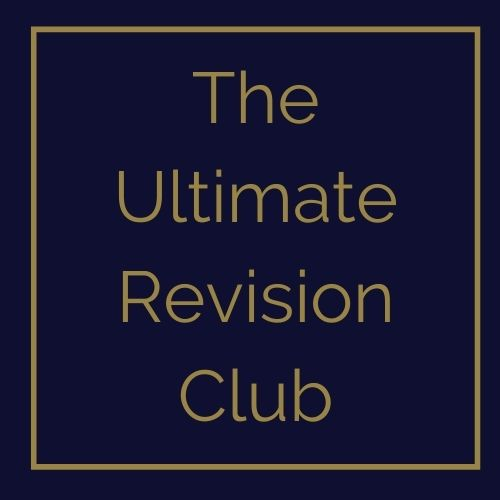 The Ultimate Revision Club