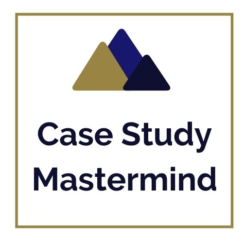 cima case study revision course